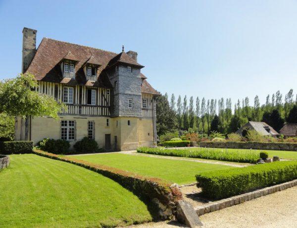 192594943-600x460 Les Manoirs des Portes de Deauville ****