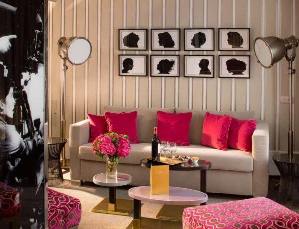 Junior-Suite-Salon-600x460 Hôtel Baume à Paris ****
