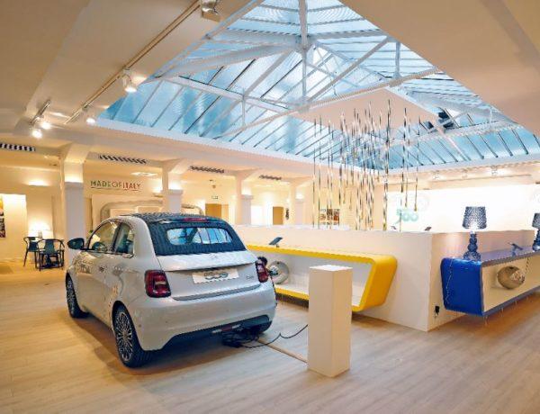 Photo_casa_fiat500-600x460 La Nouvelle Fiat 500 se dévoile dans cinq Casa 500