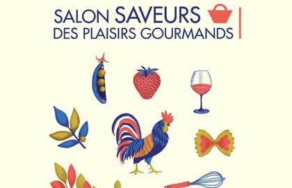 Salon-Saveurs- 24 ème édition du Salon Saveurs