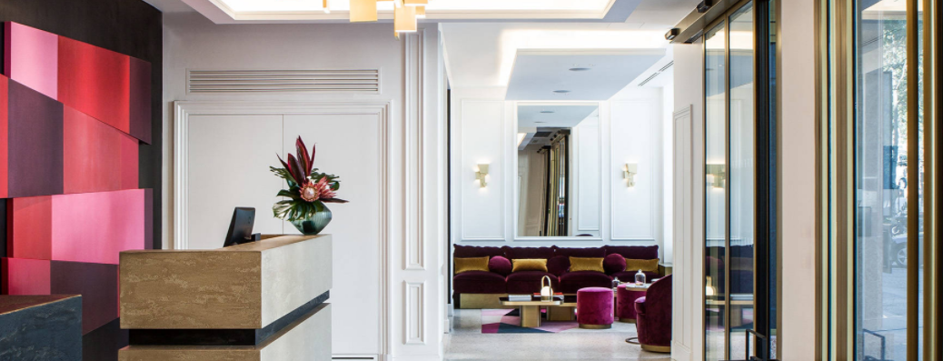 fauchon-hotel-3 Fauchon  Hôtel Paris  *****