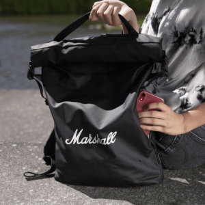 marshall Marshall Travel 1ere collection de sacs et d'accessoires