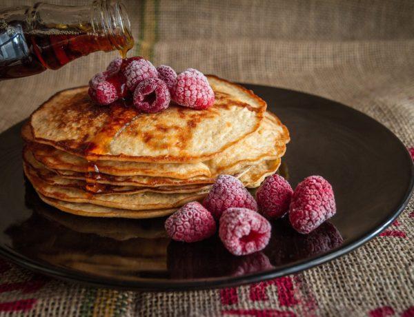 pancakes-2291908_1920-600x460 Crêperies -  4 bonnes adresses à Paris