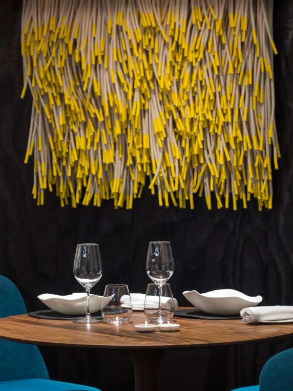 restaurant11 Restaurant Auguste by Gael Orieux
