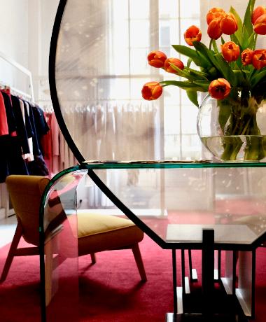 the-dally-380x460 The Daily Dressing - Le dressing de luxe en illimité