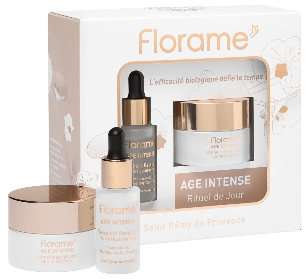 Coffret-Noel-Age-Intense-FLORAME-4-1024x927 Sélection Cadeaux de Noël pour Femmes