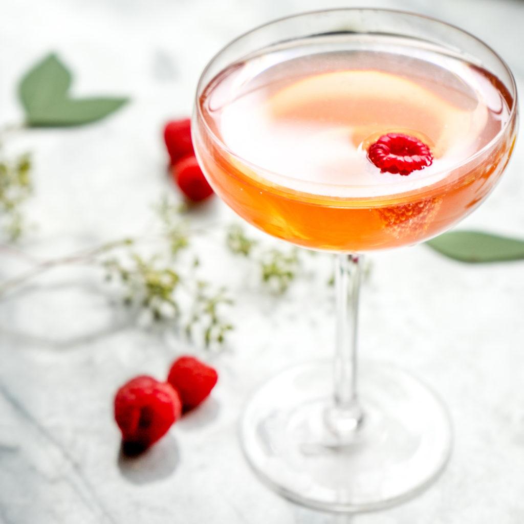 cocktail saint germain