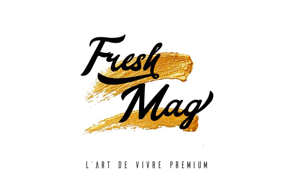 Fresh_Mag Vu dans la presse et Blog