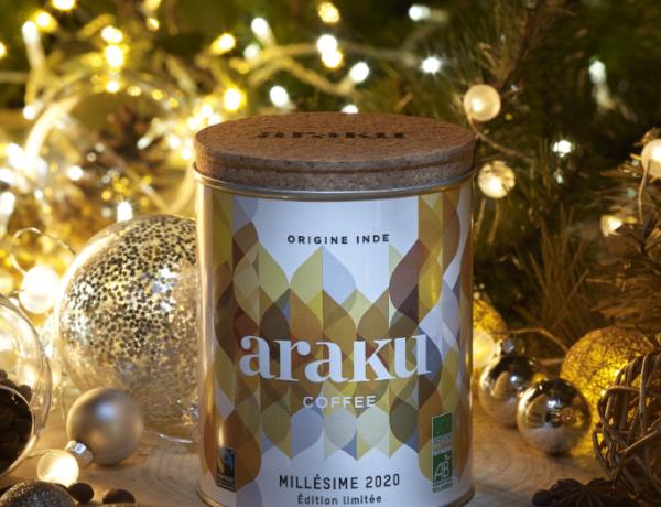 araku-600x460 Idées cadeaux : Les Coffrets de Noël