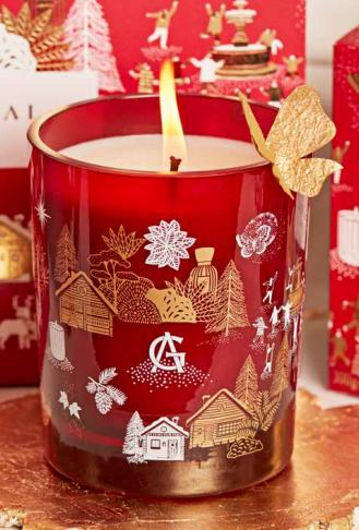 goutal Top des bougies olfactives pour Noël
