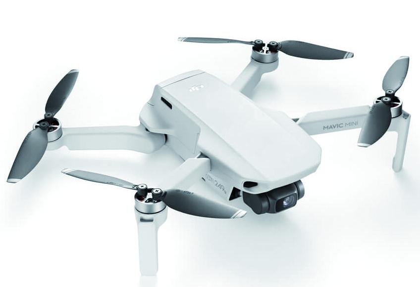 Au-Vieux-Campeur_Drone-DJI_399E Cadeaux de noël pour les hommes