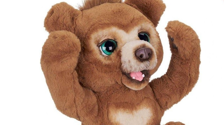 Cubby-hasbro Idées cadeaux de Noël pour les enfants 2020