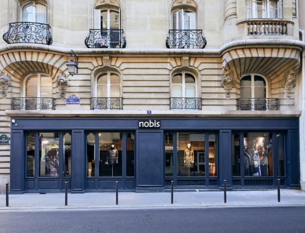 G9A0925-600x460 NOBIS - Ouvre sa première boutique parisienne