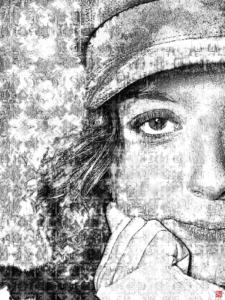 SAADA-SALOME-225x300 Why Me? CharlyHO questionne les talents et les succès