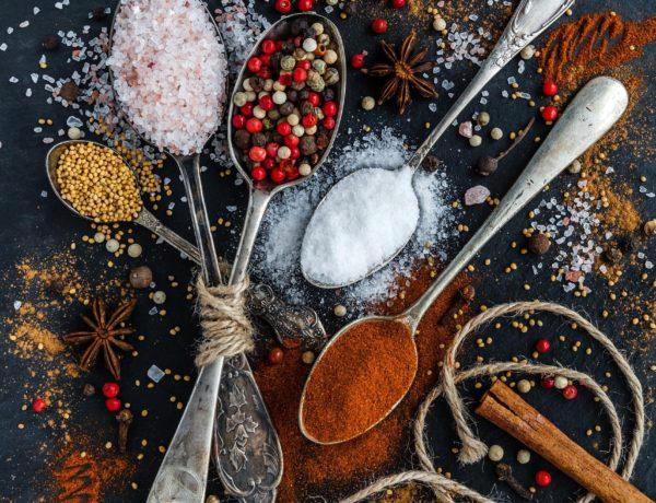 salt-1914130_1920-600x460 Max Daumin Coffret de Noël donner du peps à vos plats