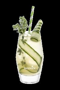 MOCKTAIL-DE-THE-CONCOMBRE-ET-THYM_MONIN-200x300 4 cocktails sans alcool by MONIN pour fêter Dry January