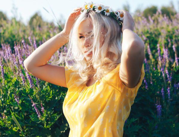 blonde-in-the-field-4597100_1920-600x460 Studio Kelimé la marque de mode éthique et positive