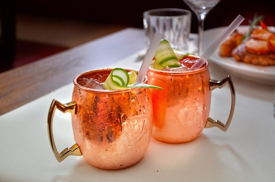 cocktail-1705561_1920-1140x755 4 cocktails sans alcool by MONIN pour fêter Dry January