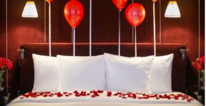 lareserve-300x155 Fêter votre Saint-Valentin dans un hôtel 5 étoiles