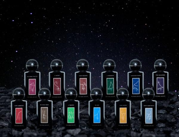 parfs12-Parfums-2-600x460 Les 12 parfums de la Maison Douze