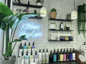 Kitchen-Hair-Care-300x225 Le Salon R Factory pour une beauté capillaire!