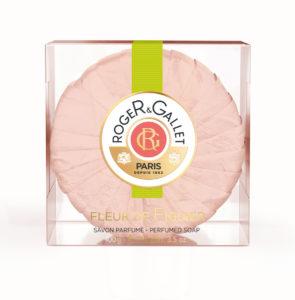 Savon-Rond-Fleur-de-Figuier-100-grammes-6.40E-295x300 Fleur de Figuier - Best-seller de Roger&Gallet