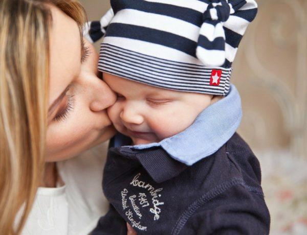 baby-165067_1280-600x460 Idées des cadeaux pour la Fête des Mères