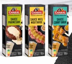 charal4 CHARAL- Leader de la viande en France