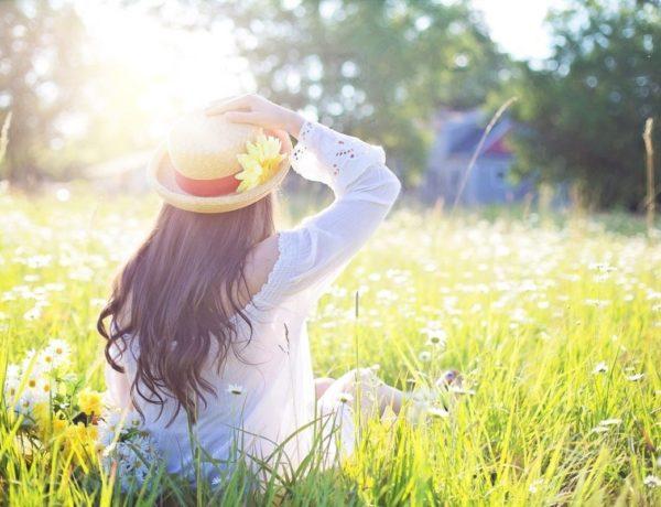 woman-1509956_1280-600x460 THALGO - Ses 4 produits favoris du printemps