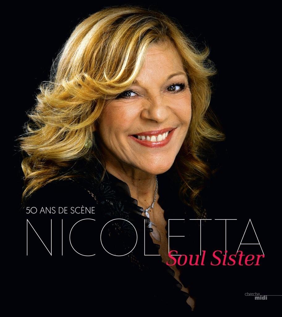 image1 Les 50 ans de Scène de Nicoletta au Lido