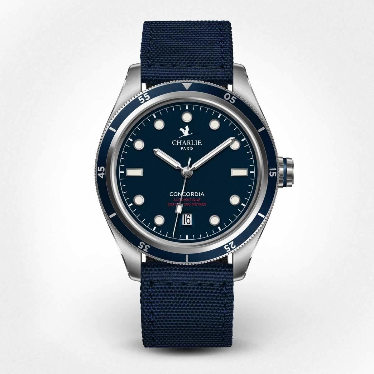 montre-homme-francaise-automatique-plongee-concordia-expedition-40mm-bleu-01_2000x Les montres pour homme incontournables de 2021