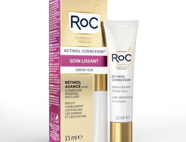 roc1-600x460 La gamme soin lissant Pur Rétinol RoC®