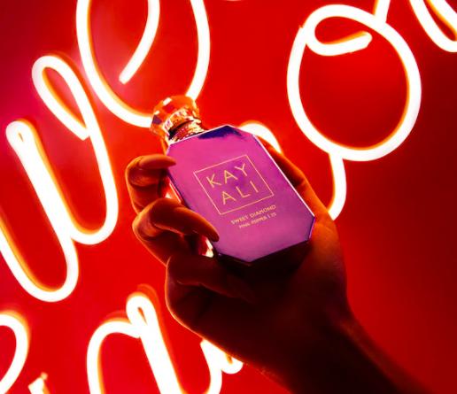 Capture-décran-2021-05-05-à-16.58.17 Sweet Diamond : nouveau parfum signé KAYALI