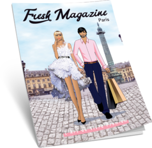 Fresh Mag Paris 2
