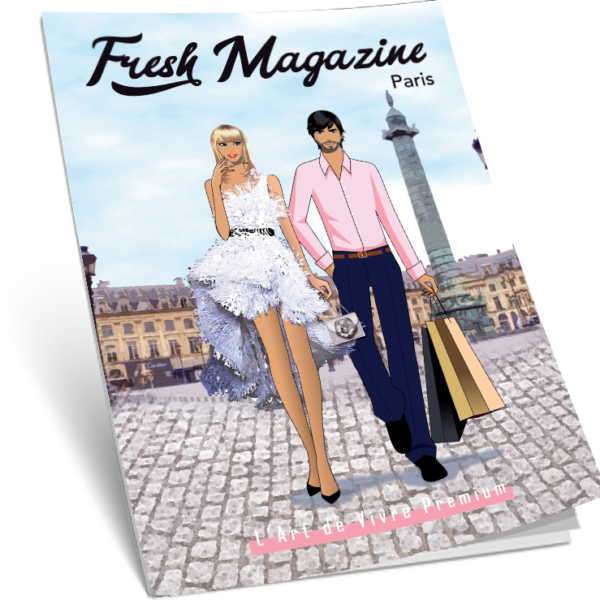 Fresh Mag Paris 2