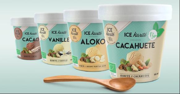cpkariteanglegreen.004 Ice Karité : les nouvelles glaces artisanales
