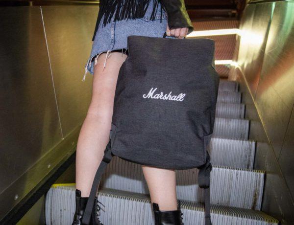marshall-600x460 Marshall : sa nouvelle collection de bagagerie