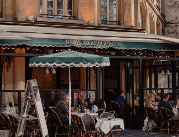 restaurant-4011989_1920-600x460 Terrasses & Rooftops  J-2 pour la réouverture