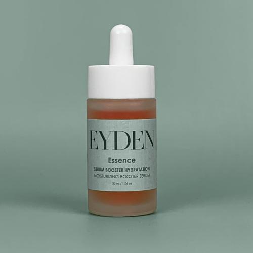 serum Routine bien-être avec les soins EYDEN