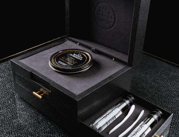 LOrbe-X-LMND-18-600x460 L'Orbe et sa vodka infusée au caviar
