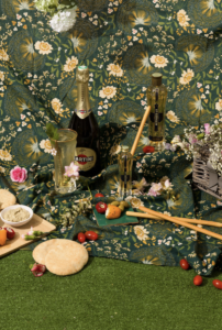 Panier-Botanique-202x300 Des apéritifs estivaux avec la liqueur ST-GERMAIN®