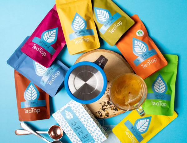 TeaTap-VF-8-600x460 Tea Tap : Une jeune start-up Lilloise s'impose sur le marché des thés