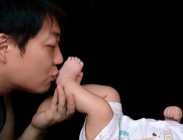 one-hundred-days-baby-1616112_1280-600x460 Des idées de cadeaux pour la Fête des Pères