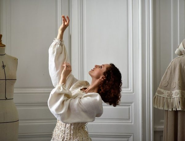 1-Franck-Sorbier-Haute-Couture-Eleonore-Guerineau-Image-Adrien-Perreau-600x460 Éléonore Guérineau, danseuse à l'Opéra