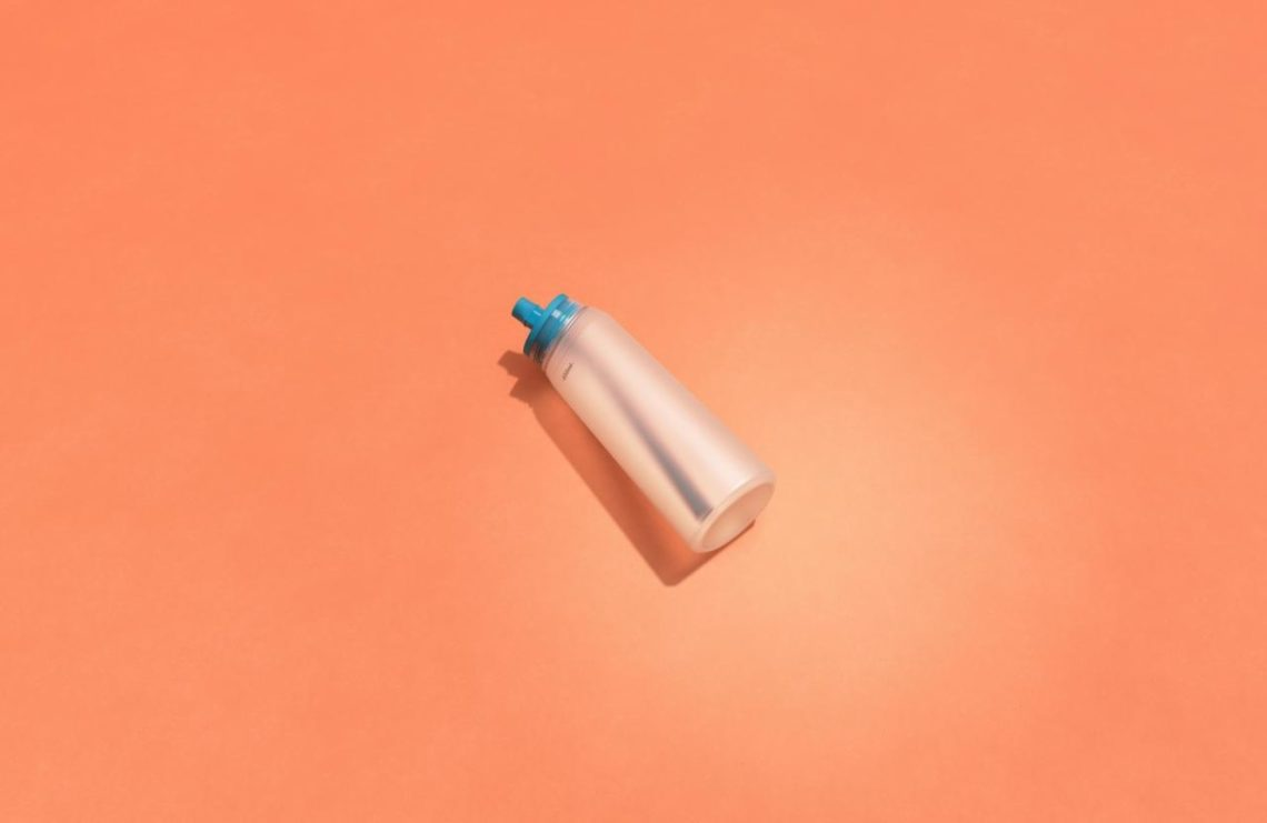 AirUp_BeautyShot_MouthpieceWithBottle__0000_BS-Mouthpiece_Bottle-Aqua-Blue-1140x741 La gourde air up et ses Pods aromatisés