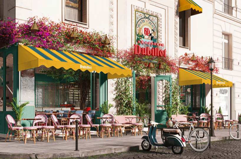 Capture-decran-2021-07-16-a-11.03.55 La brasserie Dubillot, le nouveau rendez-vous parisien