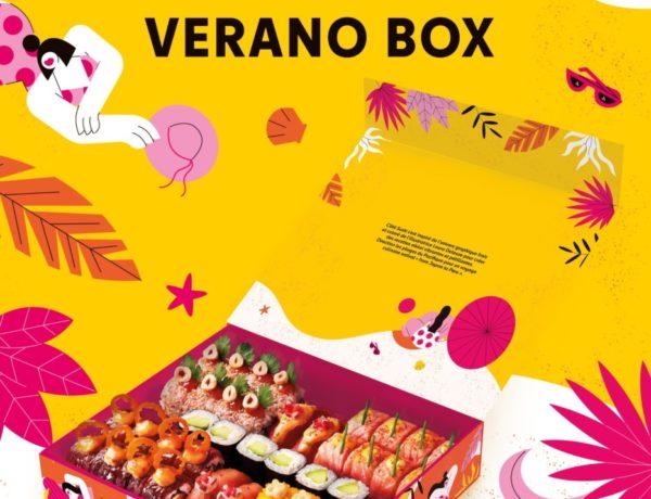 Verano-Box-2-600x460 La Verano Box de Côté Sushi - un mélange de saveurs explosif