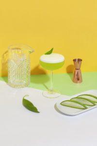Cointreau-Photo-Simple-Basil-200x300 5 recettes de cocktails à base de Cointreau