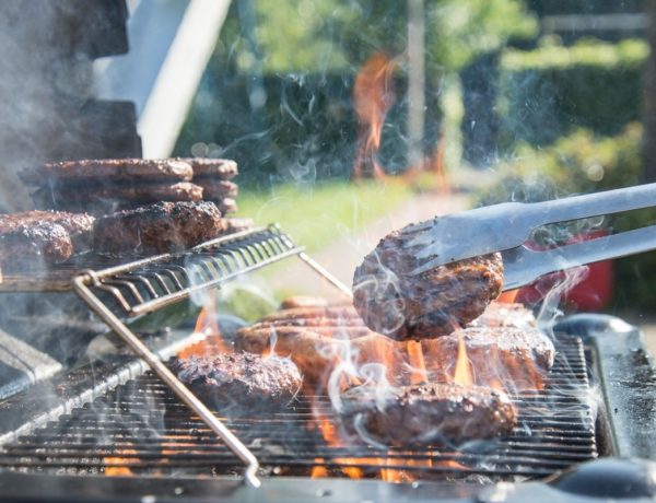 barbecue-3419713_1280-600x460 9ème édition du Championnat de France de barbecue