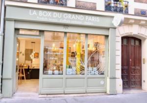 boxparis-300x209 La Box du Grand Paris le terroir gastronomique francilien